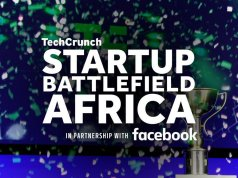Techcrunch Africa