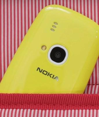 The Nokia 3310 review