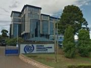 UCC building bugolobi