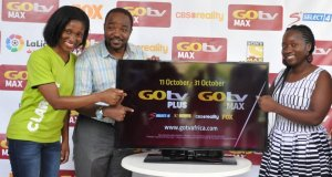 GOtv Max Launched in Uganda