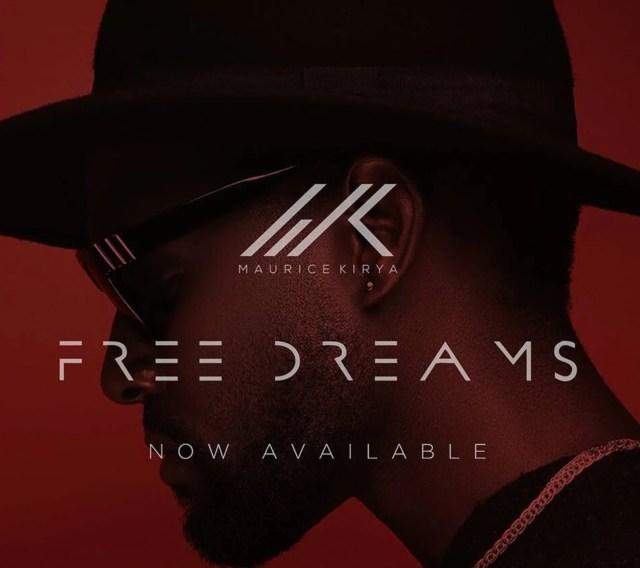 Maurice Kirya Free Dreams Album