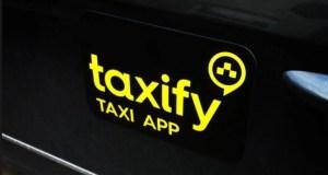 Taxify Uganda