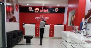Accacia Airtel Shop1