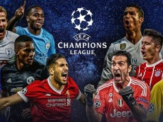 UEFA Champions League on DSTV