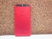Infinix Zero 5 smartphone back