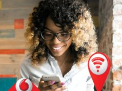 vodafone uganda wifi