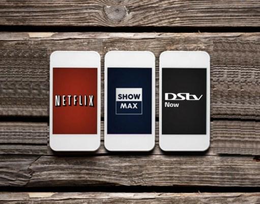 Digital TV Uganda_Netflix, DSTVGo, ShowMax