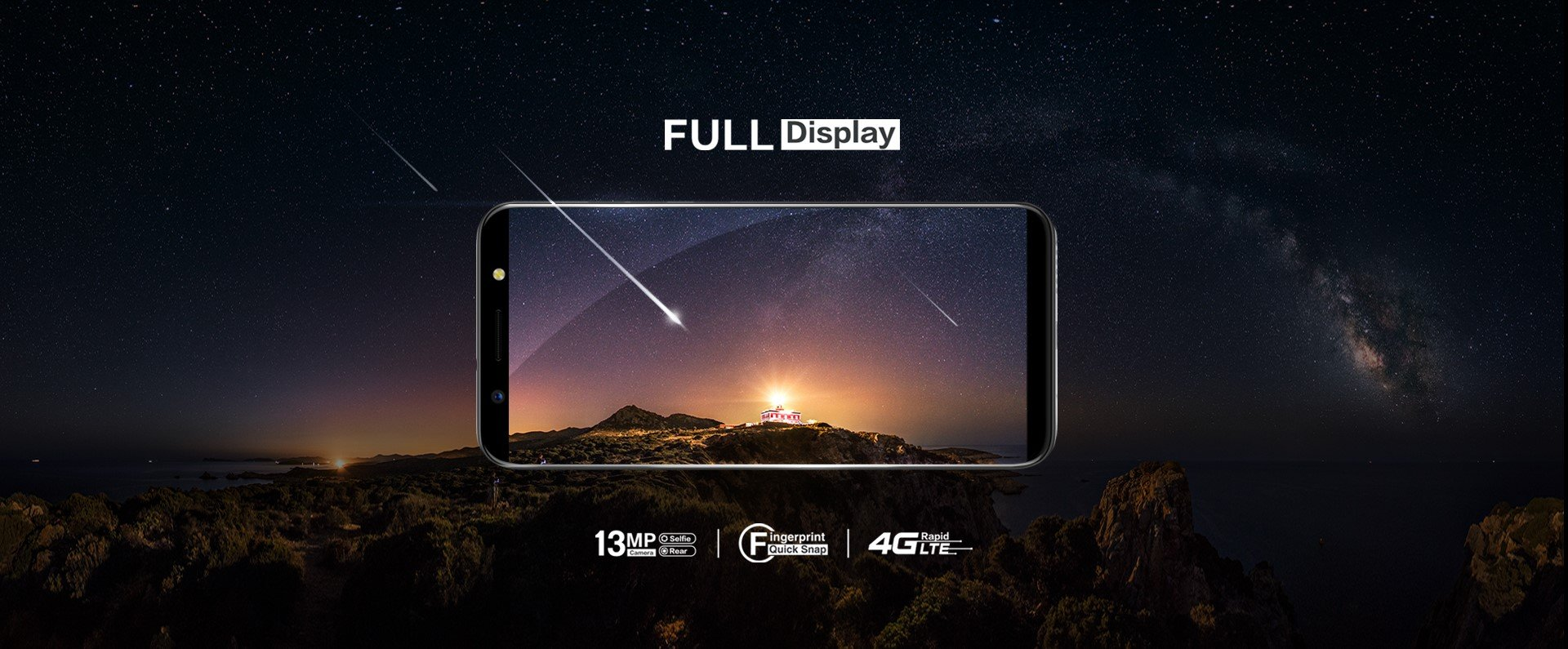 The Tecno Camon CM will capture spectacular images even in dark
