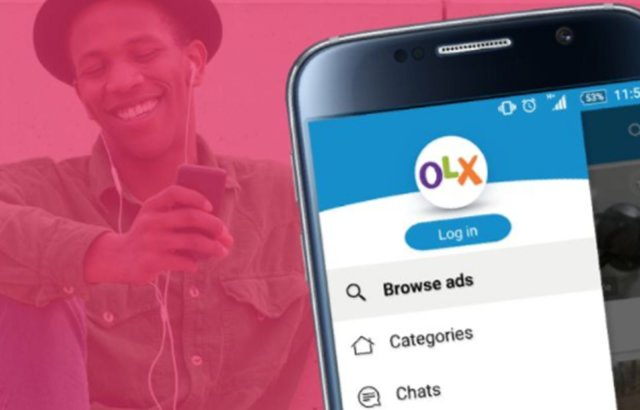 Olx gives its website a fresh new design together with a secure multinational e commerce platform olx that has revamped its website in a bid to improve its customer relations and user experience as much as the service reheart Gallery