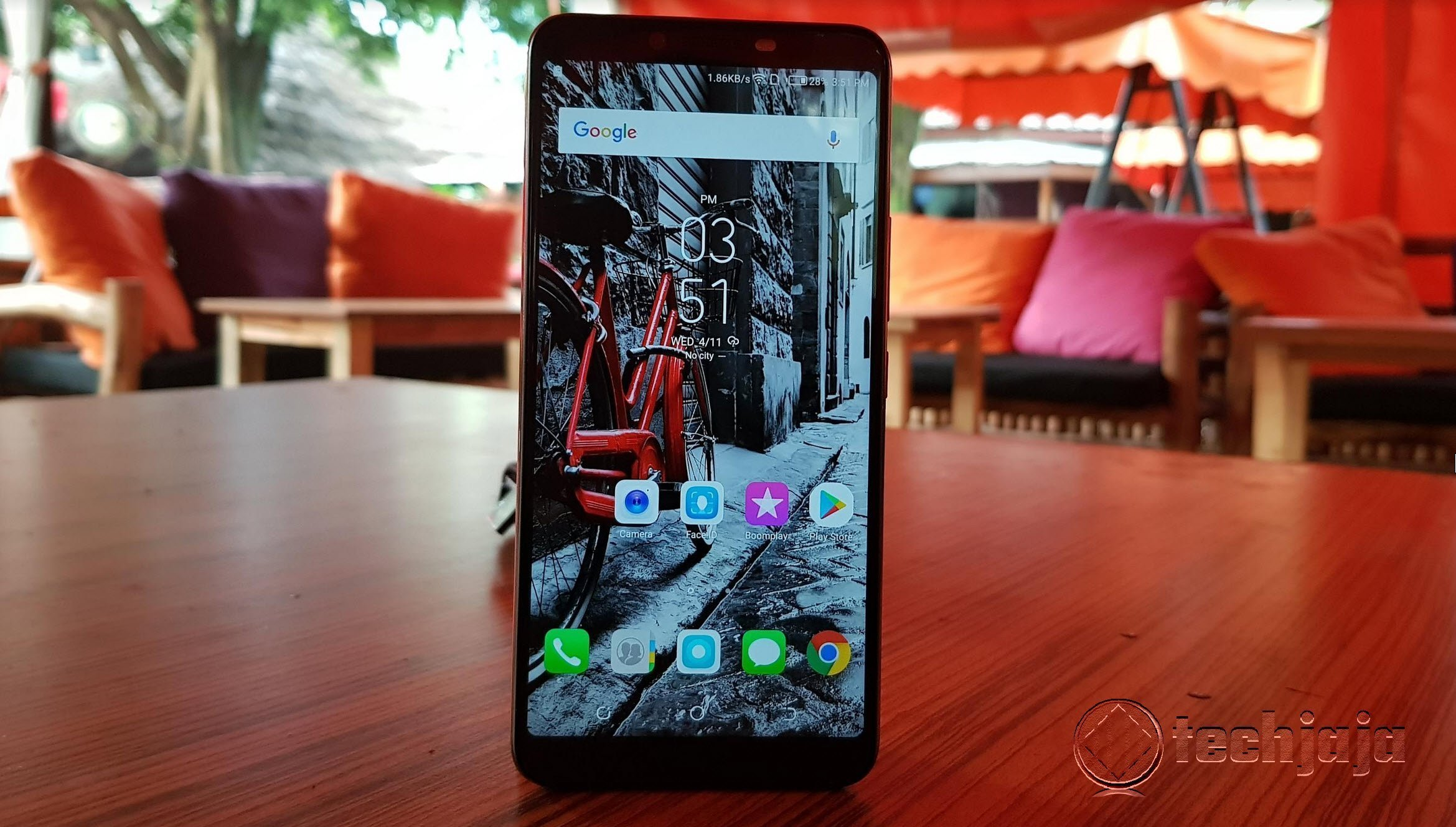 How to stop Android apps from running in the background and