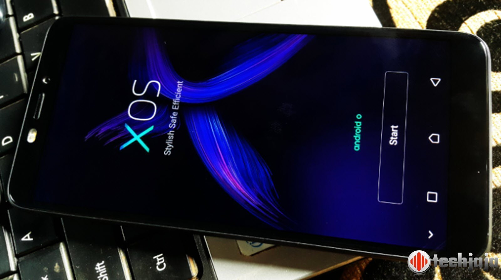 Infinix S3 Review: Its all about selfies and a full display