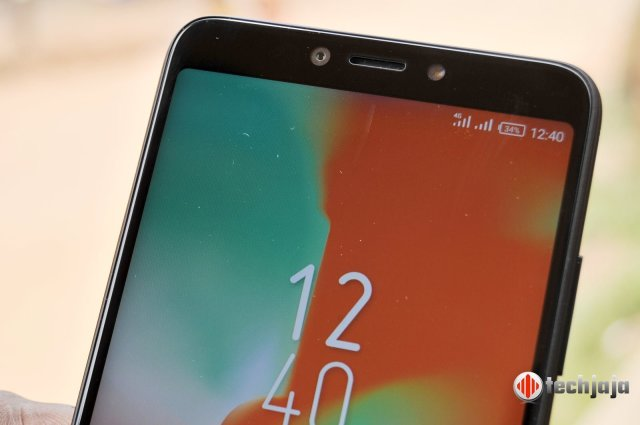 Infinix Hot 6 Pro Review: Double Amazing  Bike effects With
