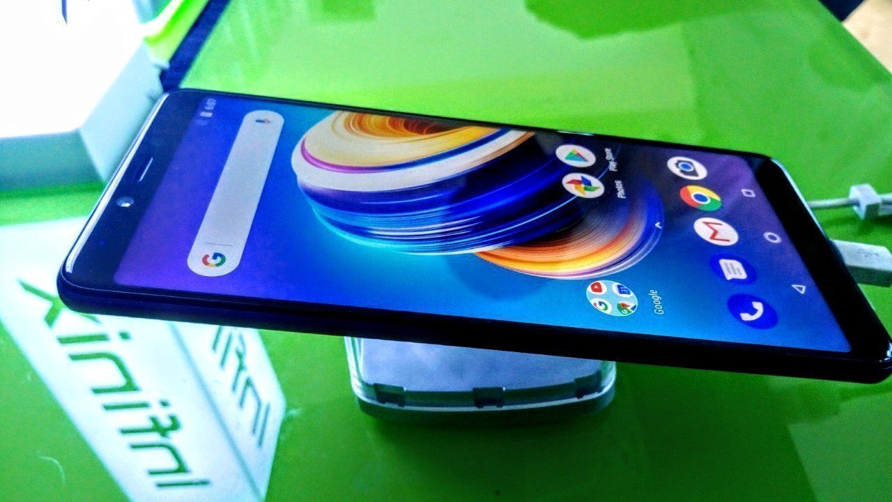 Infinix Note 5 Specs and First Impressions: Beyond Intelligent