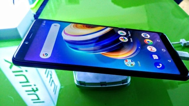 Infinix Note 5 Review: Android One Meets an Elegant Glass