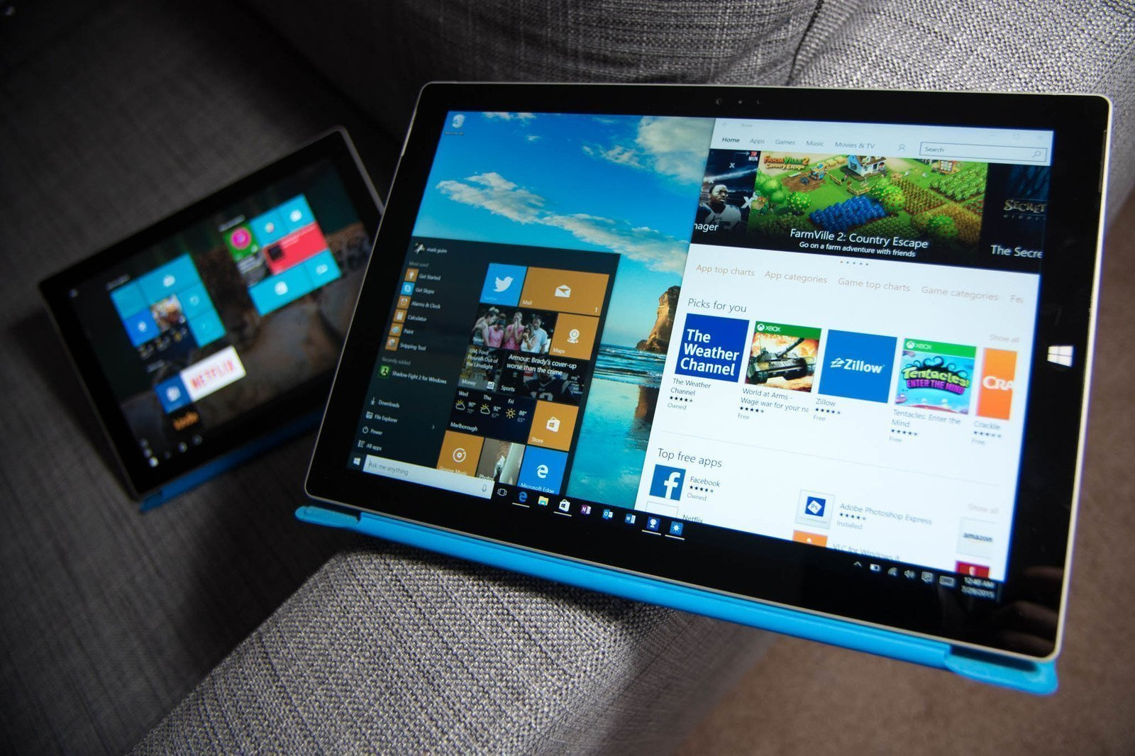 Here's how you can install Windows 10 October 2018 update on