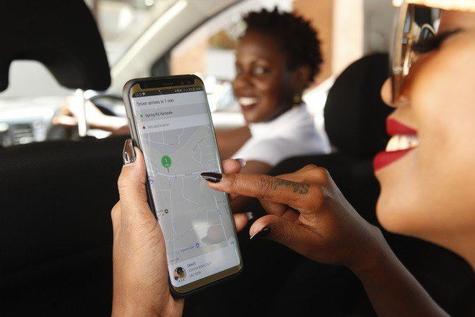 Are You Paying the Correct Fare for Your Taxify Trip
