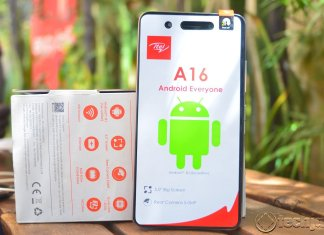Itel mobile is yet to unveil a new dual camera centric S13