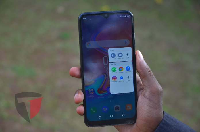Infinix S4 Overview: Superior new options and Wonderful