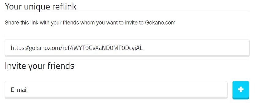 How to Get Free Gifts From Gokano?
