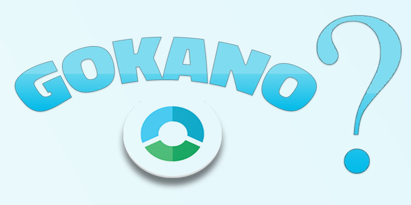 What is Gokano? How To Win Free PLAYSTATION 4