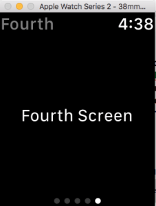 FourthScreen