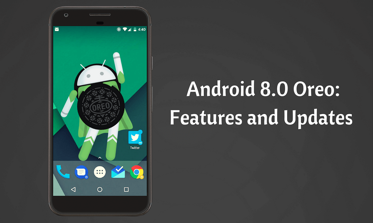android oreo 8 1 features