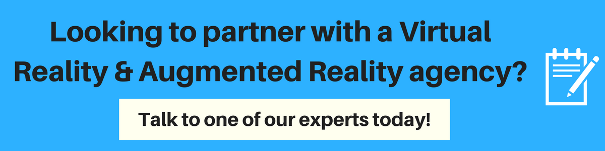 AR VR Agency