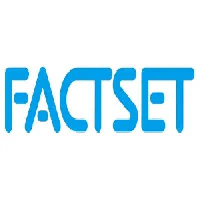 FactSet off campus drive
