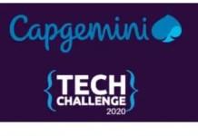 Capgemini-Tech-Challenge