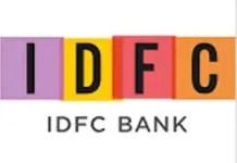 IDFC Bank Off Campus