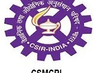 CSMCRI Recruitment 2021