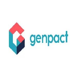 Genpact Off Campus Hiring 2021
