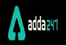 Adda247 Off Campus Hiring 2021