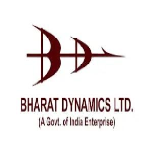 Bharat Dynamics Limited Recruitment 2021