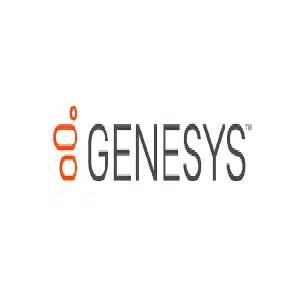 Genesys Freshers Recruitment 2021