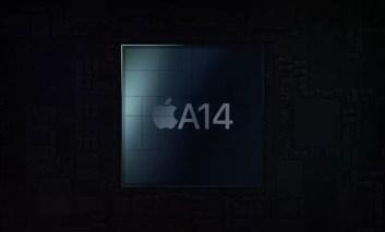 Il nuovo chip A14 promette bene, in arrivo iPhone 12 più veloce del mercato