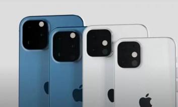 iPhone 13 - Tutto quello che sappiamo