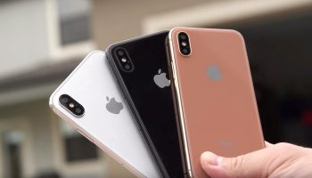 This Is Your First Look At The IPhone 8 Due Launch Today