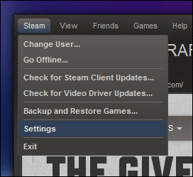 How To Speed Up The Steam Client