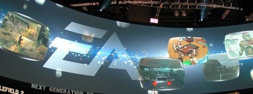 EA Single Identity System
