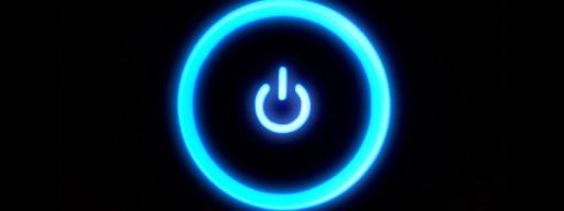 Computer Power Button