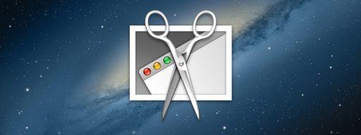 OS X Screenshots