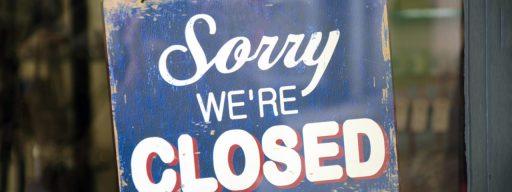 technet shut down