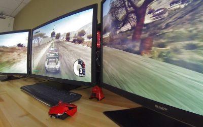 CrossFire 4K Gaming