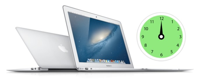 2013 MacBook Air Battery Life Tests