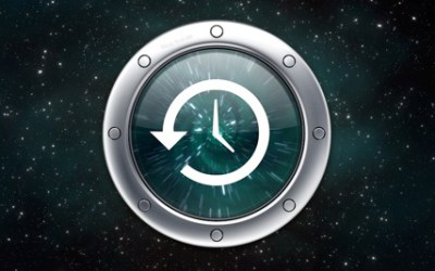 Become a Time Machine Power User With These Terminal Commands