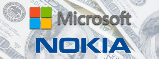 Microsoft Buys Nokia Phone Division
