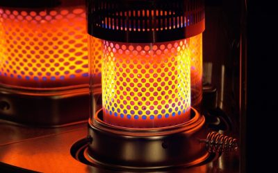 Gaming PC vs. Space Heater Heat