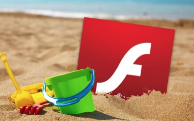 Flash Sandbox Safari