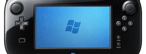 Wii U GamePad PC Streaming